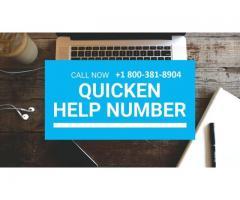 Quicken Customer Support phone Number ||+1 800-381-8904||