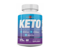 What Is Control X Keto?
