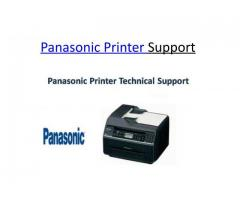 Panasonic Printer Technical Support Phone Number