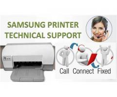 Samsung Printer Technical Support Phone Number