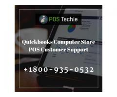 Quickbooks Computer Store POS Customer Support