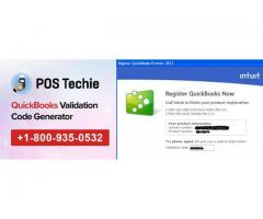 QuickBooks Validation Code Generator