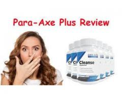 How Does Para Axe Plus Work ?